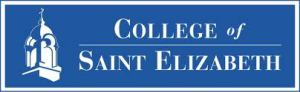 Logo for the College of Saint Elizabeth