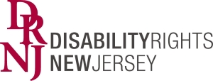 Disability Rights NJ Logo