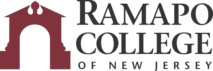 Logo for Ramapo College of New Jersey
