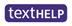 Text Help Logo